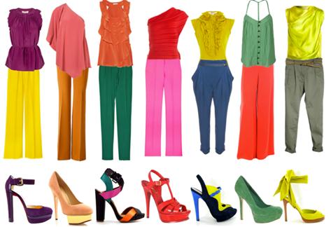 kleding en kleur